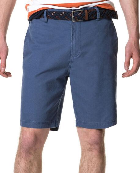 Glenburn Slim Fit Short, INDIGO, hi-res