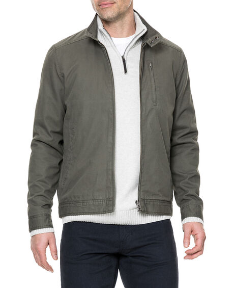 Armitage Jacket, OLIVE, hi-res