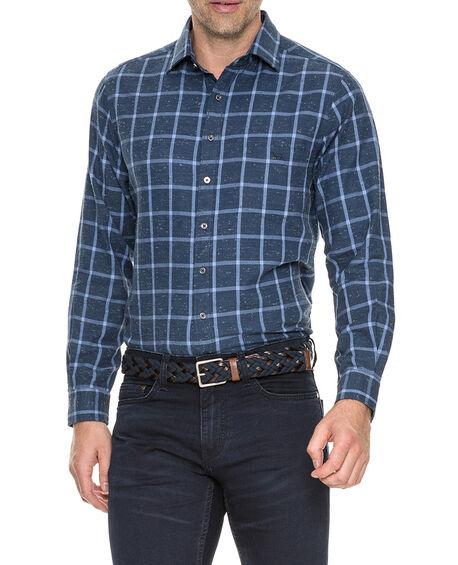 Paringa Sports Fit Shirt, , hi-res