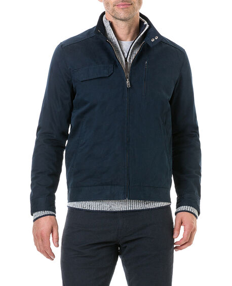 Holmwood Jacket, MIDNIGHT, hi-res