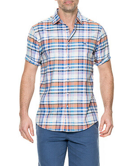 Dawson Falls Shirt, , hi-res
