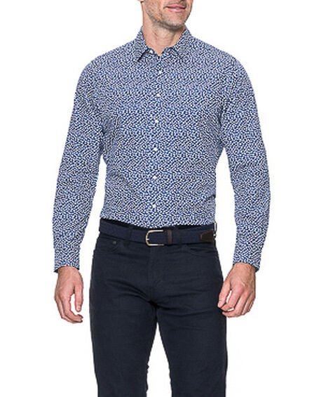 Marshland Sports Fit Shirt, , hi-res