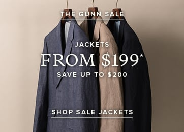 Shop Sale Jackets