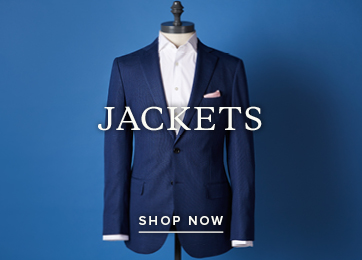 Shop Tailored Jackets