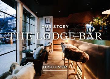 The Lodge Bar Story