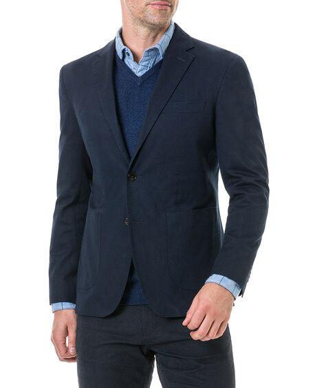 Glentanner Jacket, INK, hi-res