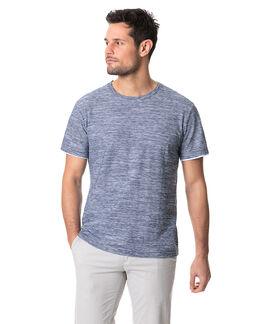 Claremont T-Shirt , MIDNIGHT, hi-res