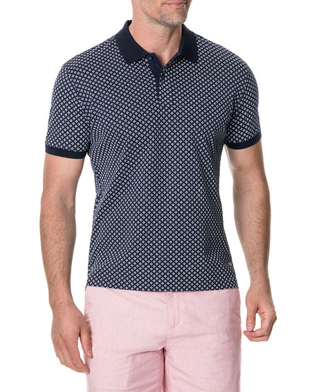 Cape Archer Sports Fit Polo, , hi-res
