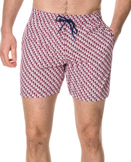Winslow Swim Short, SANGRIA, hi-res