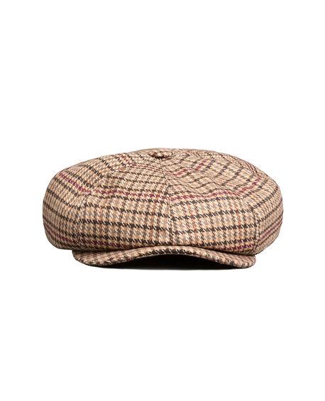 Palmer Street Hat, , hi-res