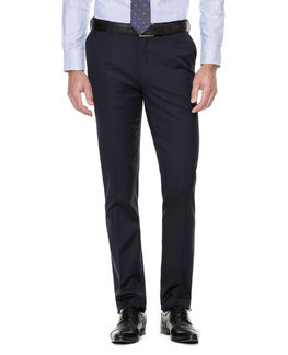 St James Slim Fit Pant/Ink 30, INK, hi-res