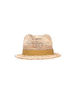 Carey Bay Hat, NATURAL, hi-res