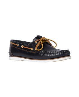 Governors Bay Boat Shoe/Sea 44, SEA, hi-res