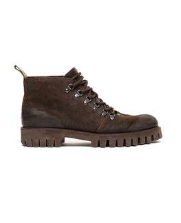 Rees River Hiker Boot/Chocolate 41, CHOCOLATE, hi-res