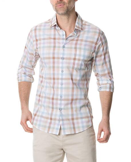 Collingwood Sports Fit Shirt, , hi-res