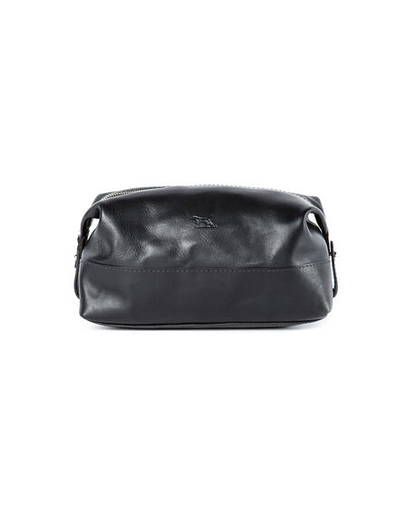 Ray Emery Dr Shave Bag Onyx Hi Res