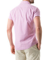 Jubilee Sports Fit Shirt, GERANIUM, hi-res