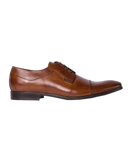 Admirals Way Shoe, MAHOGANY, hi-res