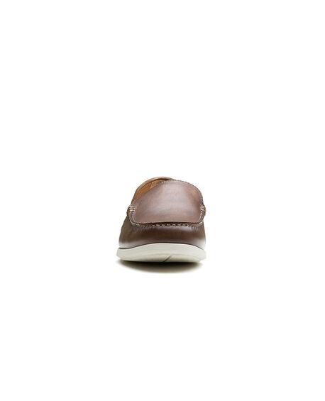 Woodside Bay Loafer, CHOCOLATE, hi-res