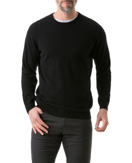 Queenstown Sweater, ONYX, hi-res