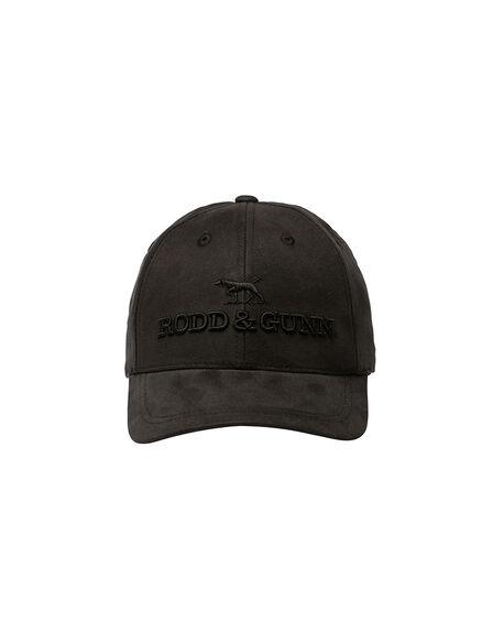 Coronation Drive Cap, ONYX, hi-res