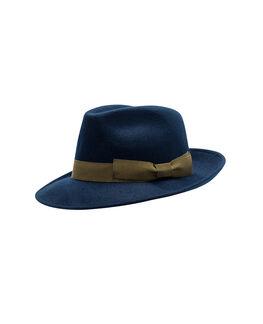 Delamore Drive Hat/Marine ME, MARINE, hi-res