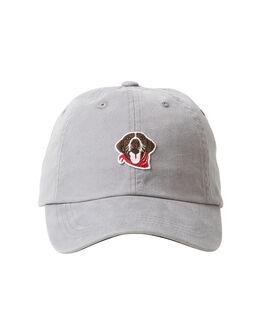The Gunner Dog Cap, STONE, hi-res