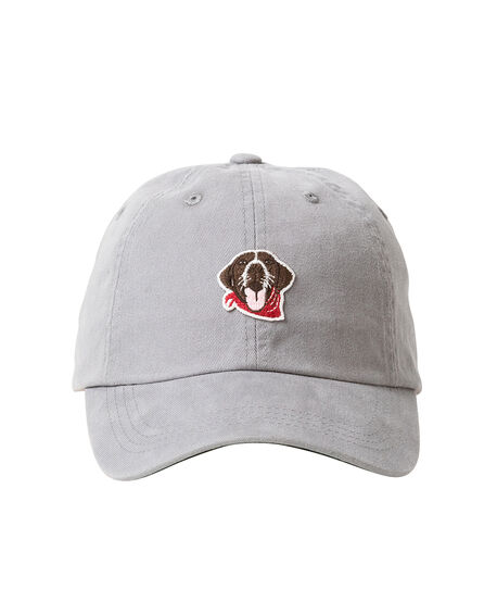 The Gunner Dog Cap, STONE, hi-res