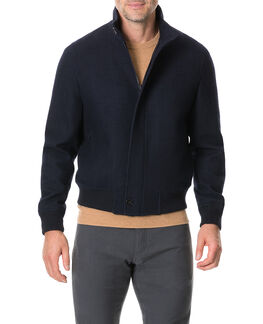 Wallingford Jacket/Navy XS, NAVY, hi-res