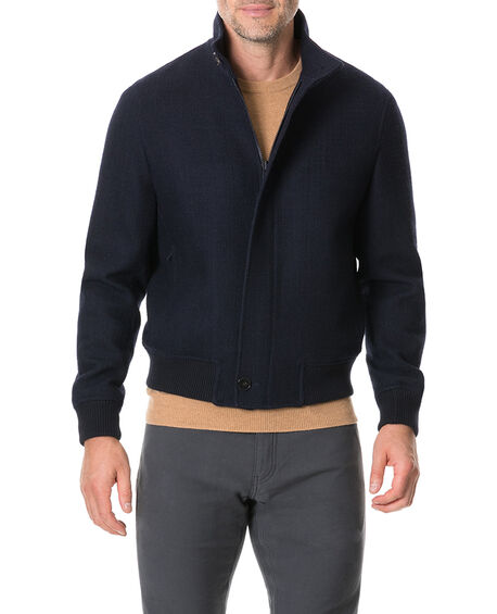 Wallingford Jacket, NAVY, hi-res