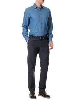 Tinline River Shirt/Denim XS, DENIM, hi-res