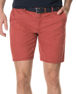 The Lakes Custom Short, POPPY, hi-res