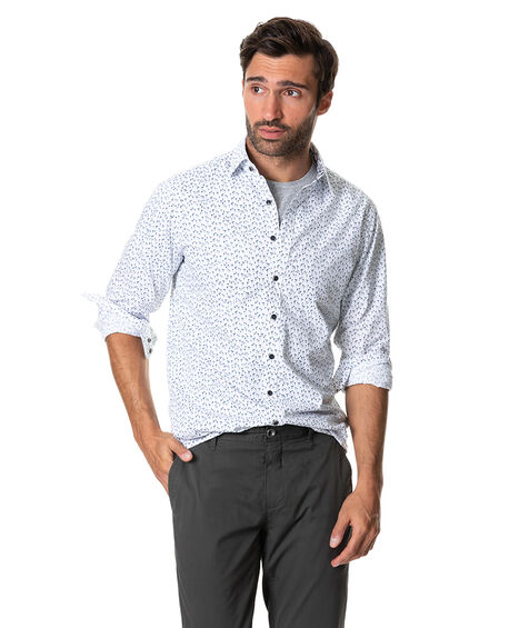 Whiterock Sports Fit Shirt, , hi-res