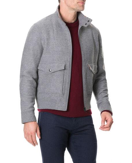 West End Jacket, ASH, hi-res