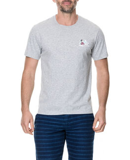 Arrow Junction Sports Fit T-Shirt /Stone XS, STONE, hi-res