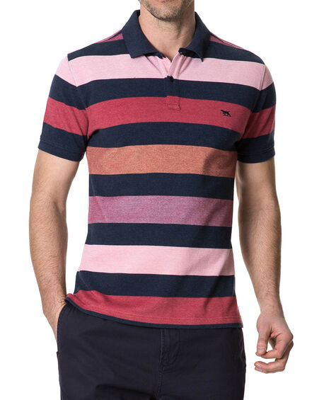 Hutt Valley Sports Fit Polo, , hi-res