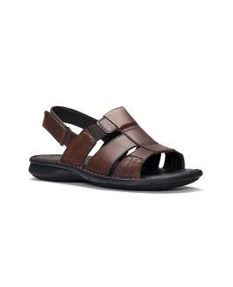 Domett Sandal/Bark 41, BARK, hi-res