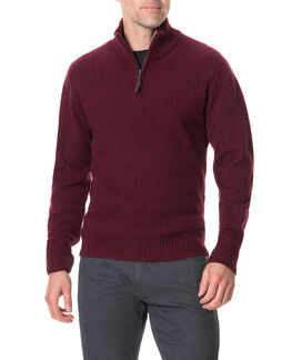 Charlestown Knit, MERLOT, hi-res