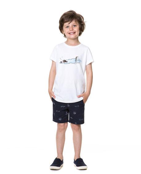 Boys Middlebank T-Shirt , , hi-res