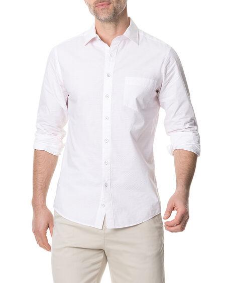 Schooner Bay Sports Fit Shirt, , hi-res