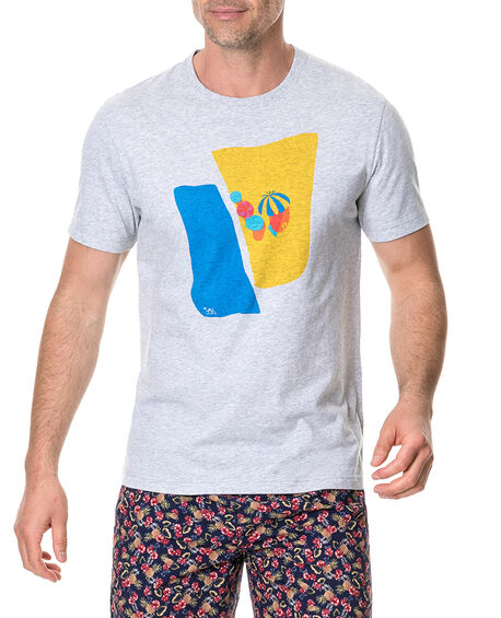 Hat Island T-Shirt , , hi-res