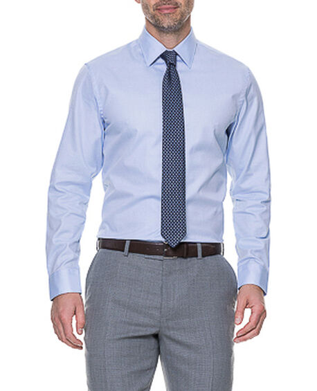 Smithfield Tailored Shirt, , hi-res