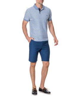 Rocky Island Sports Fit Polo/Marble XS, MARBLE, hi-res