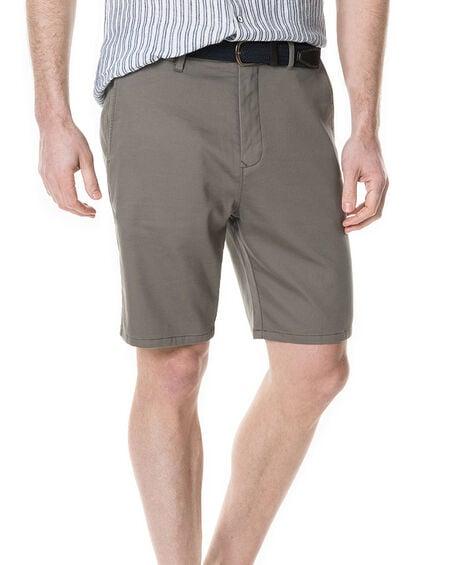 Royce Hill Slim Fit Short, OLIVE, hi-res