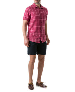 New Windsor Shirt/Magenta XS, MAGENTA, hi-res