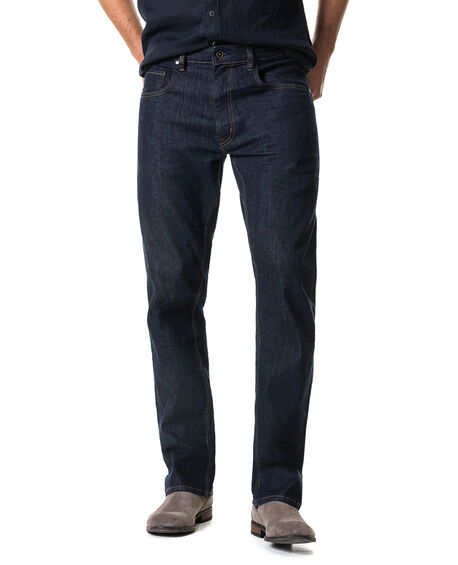 Craigmore Relaxed Fit Jean, DENIM, hi-res