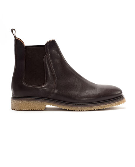 Cascade Street Boot, DARK CHOCOLATE, hi-res