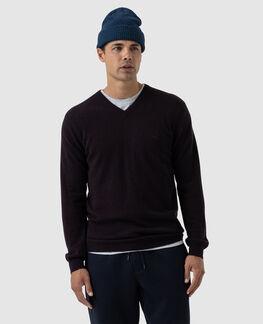 Inchbonnie Knit, BLACK FIG, hi-res