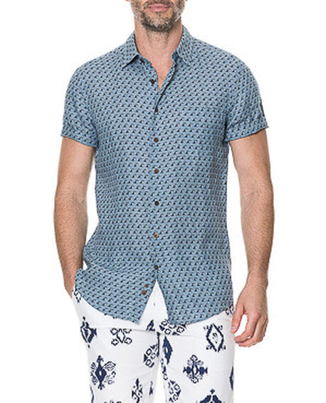 York Bay Sports Fit Shirt, , hi-res