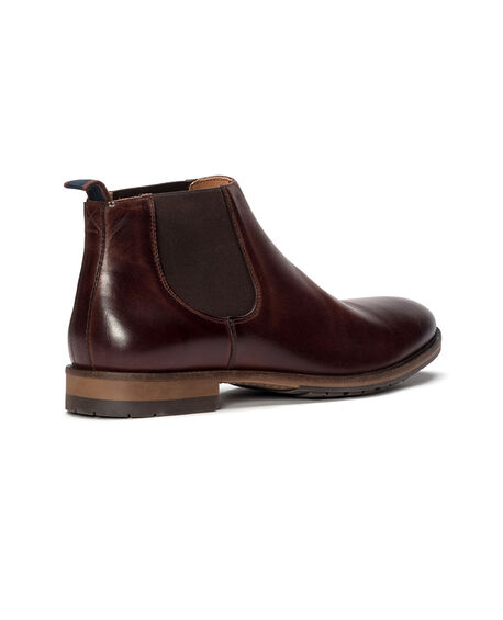 Logan Terrace Boot, CHOCOLATE, hi-res